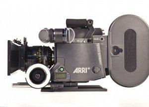 Arriflex 535