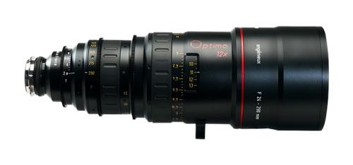 Angenieux Optimo 24-290mm T2.8 Zoom