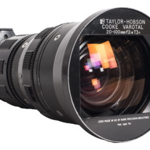 Cooke Zoom 20-100mm