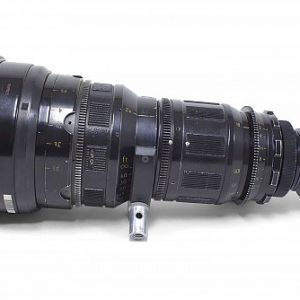 Cooke Zoom 18-100mm