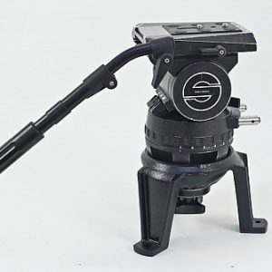 Sachtler 7+7 Fluid Head