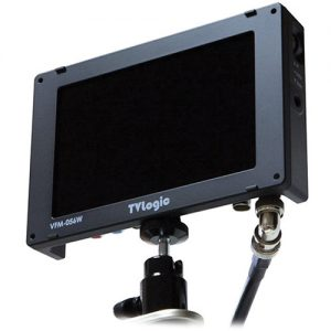 TV Logic VFM-056WP : 5.6""