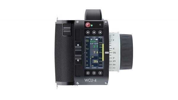 Wireless Compact Unit WCU-4