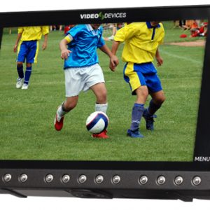 PIX-E7 4K Monitor and Video Recorder