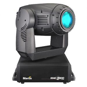 Martin Mac 2000 Profile II