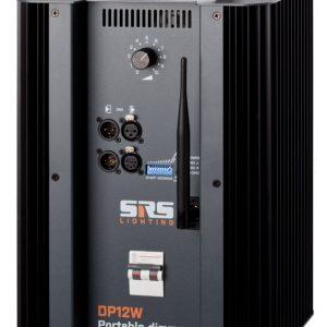 Portable Dimmer DP12