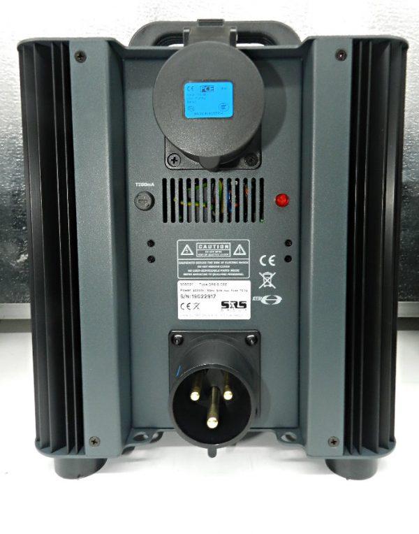 Portable Dimmer DP6