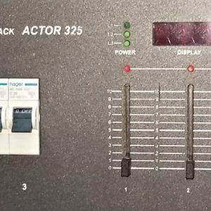 Electron 3Channels X 25A