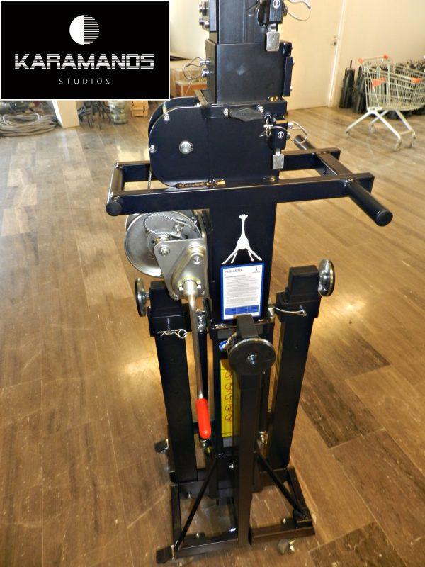 Mobiletechlifts - ML2 6520