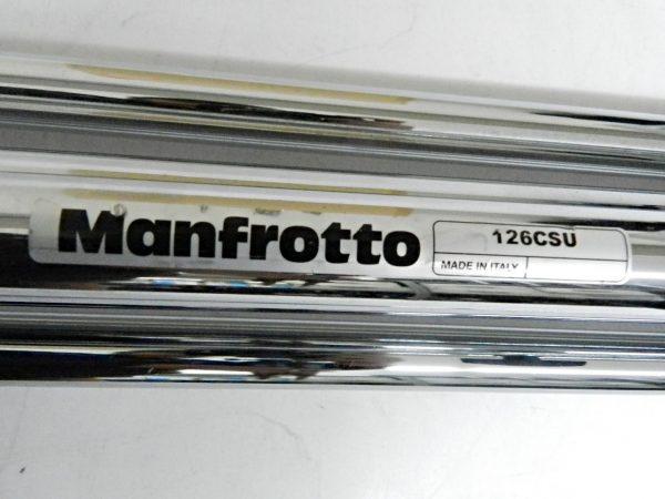 Manfrotto 126CSU