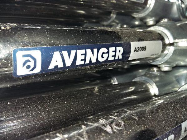 Avenger A2009